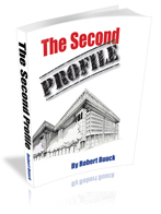 The Second Profile by Robert Buuck