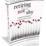 Retiring But Not Shy by Ellen Cole and Mary Gergen