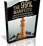 The 99% Manifesto on Amazon