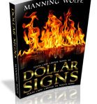 Dollar Signs, find on Amazon