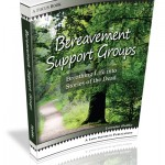 Bereavement Support Groups: Breathing Life into Stories of the Dead by Lorraine Hedtke