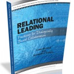 Relational Leading by Lone Hersted and Kenneth J. Gergen