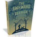 The Awkward Ozarker, find on Amazon
