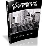 Sequence of Events, find on Amazon